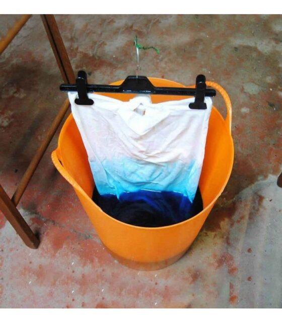 Βαφή υφασμάτων πλυντηρίου και χεριού RIMO 13γρ - Λίγα απ' όλα
