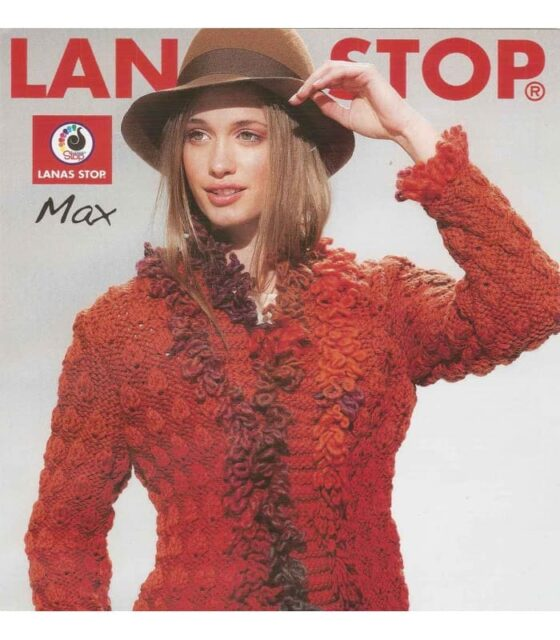 Max - Lanas Stop - Λίγα απ' όλα