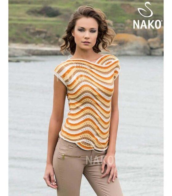 Comfort Stretch Color - Nako - Λίγα απ' όλα -