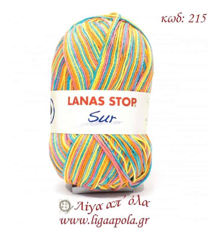 Sur - Lanas Stop - Λίγα απ' όλα