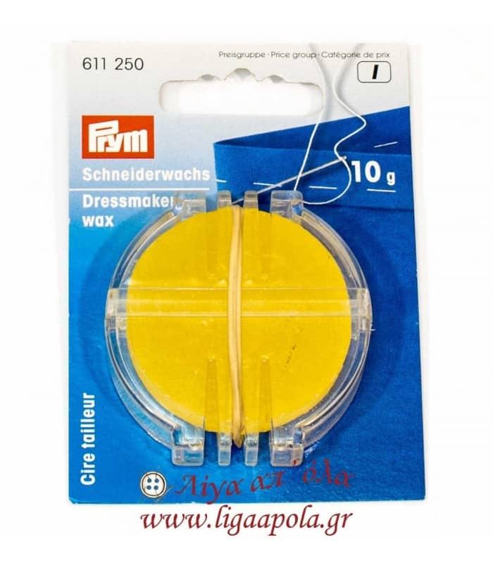 Κερί για κλωστές κεντήματος - Prym 611250
