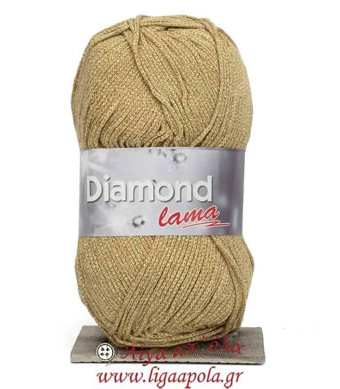 Diamond - Lama