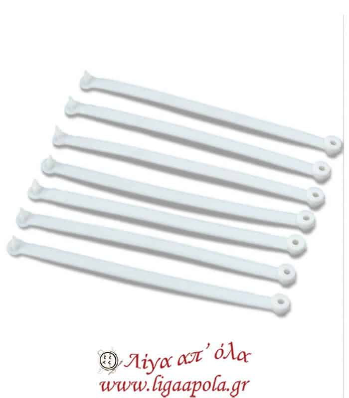 Κλιπ - κρεμαστάρια για πετσέτες 24τμχ Prym 401300