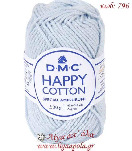 DMC Happy Cotton - Amigurumi