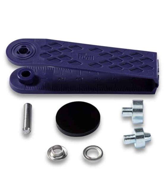 Μεταλλικές τρύπες καψούλια 5mm 500τεμ Prym 542420