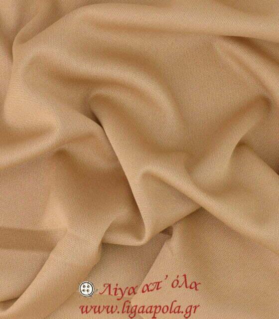 Ελαστικό ύφασμα φόδρα ζέρσευ με το μέτρο 1,5μ φάρδος Λίγα απ' όλα - Πλέξιμο, Ράψιμο, Κέντημα