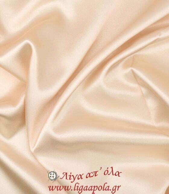 Φόδρα σατέν βισκόζη 1,5μ φάρδος Λίγα απ' όλα - Πλέξιμο, Ράψιμο, Κέντημα