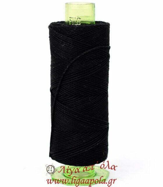 Βαμβακερή χοντρή κλωστή για ράψιμο κορδονέτο 73μ - Leoncini Λίγα απ' όλα - Πλέξιμο, Ράψιμο, Κέντημα