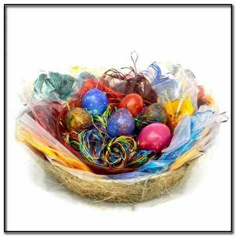 Βαφές αυγών