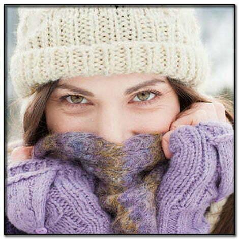 Χειμωνιάτικα νήματα