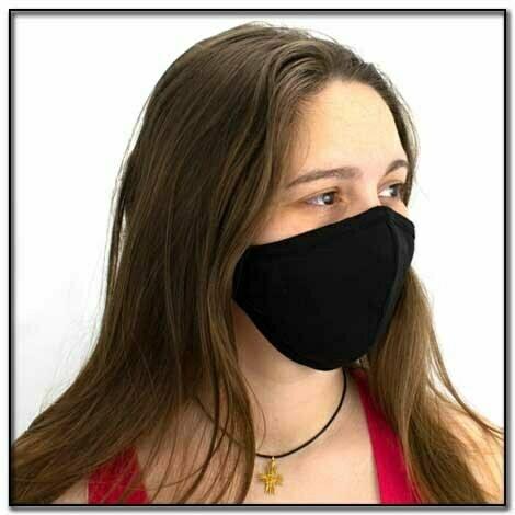 Υφασμάτινες μάσκες